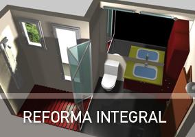 reforma integral viviendas