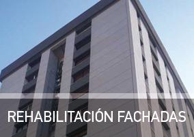 reforma de fachadas ventiladas