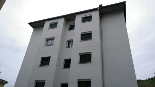 FACHADA SATE, ESTADO REFORMADO, SANTU ENEA 19,, GUEVARA CONSTRUCCIONES